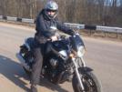 Yamaha BT1100 Bulldog 2004 - Bulldog