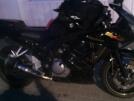 Suzuki SV650S 2009 - Мотоцикл