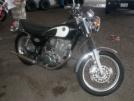 Yamaha SR400 2003 - Tony Tony