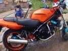 Honda CB-1 400 1989 - Сибиха!