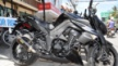 Kawasaki Z1000 2012 - Зэтка