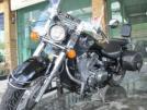 Honda VT750C Shadow 2008 - Тень