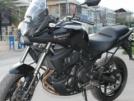 Kawasaki Versys 2012 - Версус