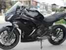 Kawasaki ER-6f 2012 - Мотоцикл