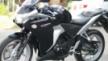 Honda CBR250R 2012 - Сибир