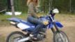 Yamaha TT250R 2002 - без названия