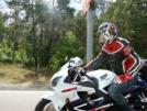 Honda CBR600F4i 2002 - мапедка