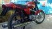 Jawa 350 typ 638 1982 - Мотоцикл