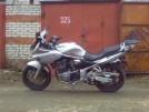 Suzuki GSF1200 Bandit 2002 - Бандос