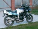 Suzuki GSX-R400R 1985 - Джиха
