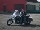 Yamaha V-Star XVS 650A 2008 - Мотоцикл?