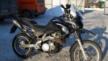 Aprilia PEGASO 650 TRAIL 2008 - Мотоцикл?