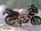 Yamaha FZ6-S S2 2004 - Фазер