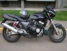 Honda CB400 Super Four 1995 - 98-й