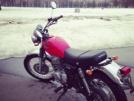Honda CB400SS 2005 - ССС