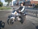 Yamaha YBR125 2012 - Пони