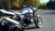 Honda CB400 Super Four 1996 - ------