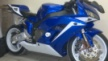 Honda CBR1000RR Fireblade 2005 - хондочка