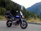 Honda CB600F Hornet 2001 - мотоцикл :)