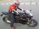 Honda CBR600F 2011 - Мотик