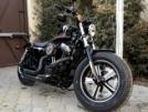 Harley-Davidson XL 1200X Sportster Forty-Eight 2011 - спортстер