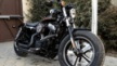 Harley-Davidson XL 1200X Sportster Forty-Eight 2011 - спортстер