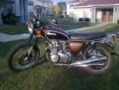 Honda CB500 1976 - Сёбочка