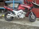 Yamaha TDM850 2000 - TDM