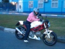 Ducati Monster 400 2002 - Дукас