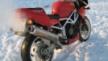Yamaha TRX850 1996 - ласточка