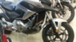 Honda NC700XA 2012 - чахлик