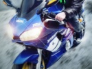Yamaha YZF-R6 2002 - Ласточка