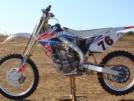 Honda CRF450R 2007 - Хондочка