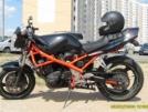 Suzuki GSF400 Bandit 1990 - Бандюга