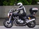 Yamaha XJR1300 2006 - Бормотун