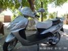 Viper STORM 150 2011 - Horse