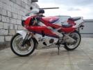 Honda CBR400RR 1990 - Хонда