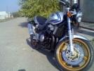Honda CB400 Super Four 2000 - Cибиха