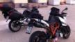 KTM 990 Super Duke R 2009 - Моцик