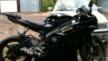 Yamaha YZF-R6 2006 - яма
