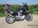Honda XRV750 Africa Twin 2001 - Африка