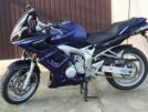Yamaha FZ6-S 2004 - Fazer