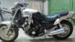Yamaha FZX750 Zeal 1998 - Фазя