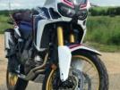Honda CRF1000L Africa Twin 2017 - Мотоцикл
