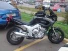 Yamaha TDM850 2000 - Тыгыдым