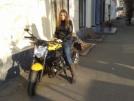 Yamaha XJ6 Diversion 2009 - Бамблби