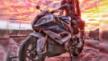 BMW S1000RR 2015 - Бэцер
