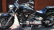 Yamaha V-Star XVS1100 Custom 2003 - Звездочка