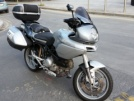 Ducati Multistrada 1000 2004 - Страда