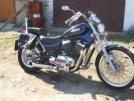 Suzuki VS800 Intruder 1999 - Нарушитель